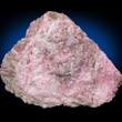 Thulite from North Carolina