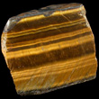 Polished Tiger's Eye Slab