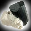 Black Schorl Tourmaline