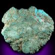 Botryoidal Turquoise Nodule