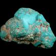 Bright Kingman Turquoise Nugget