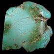 Polished Turquoise Nodule