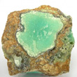 Variscite in Matrix