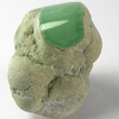 Polished Variscite Nodule