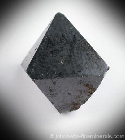 Magnetite Octahedron