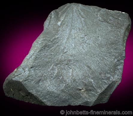 Massive Chalcocite