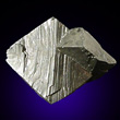 Arsenopyrite Individual Crystals