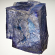 Deep Blue Halite