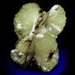 Butterfly Shaped Adamite