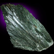 Dark Splintery Actinolite Bundle