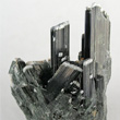 Sharp Lustrous Actinolite Crystals