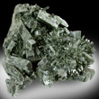 Actinolite Pseudomorph after Augite