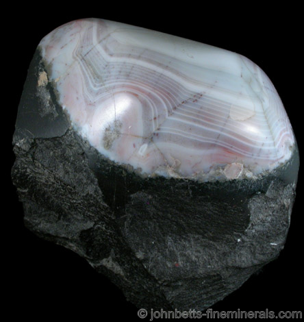 Polished Agate Portion