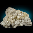 Albite Crystal Cluster