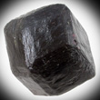 Rounded Almandine Crystal