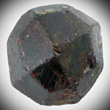 Almandine from Manhattan