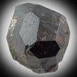 Large Complex Almandine Crystal