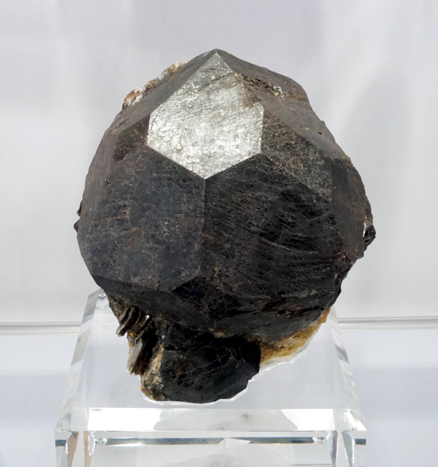 Very Large Almandine Crystal