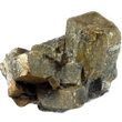 Blocky, Brownish-Green Andalusite