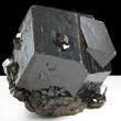 Large Andradite Crystal