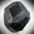 Complex Melanite Crystal