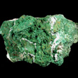 Grass-Green Annabergite Crust