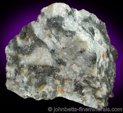 Anorthite and Hornblende