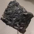 Black Anorthoclase Crystal Clustrer