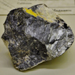 Antimony, Cervantite and Stibiconite