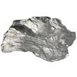 Bright Silvery Antimony