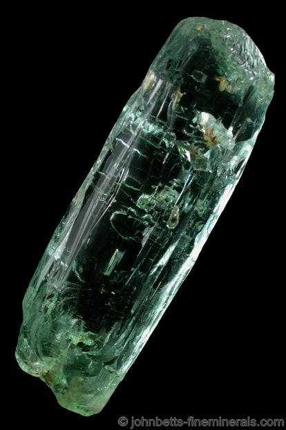 Greenish Aquamarine