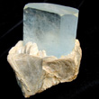 Exceptional Aquamarine Crystal