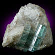 Aquamarine on Matrix