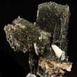 Arfvedsonite Pseudomorph Aegirine
