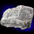Purple-Gray Axinite