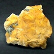 Yellow Coxcomb Barite