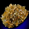 Golden Brown Barite