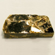 Lustrous Elongated Biotite Crystal