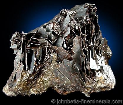 Bismuth Platy Form