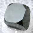 Single Modified Bixbyite Cube