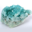 Blue-Green Boracite Crystals