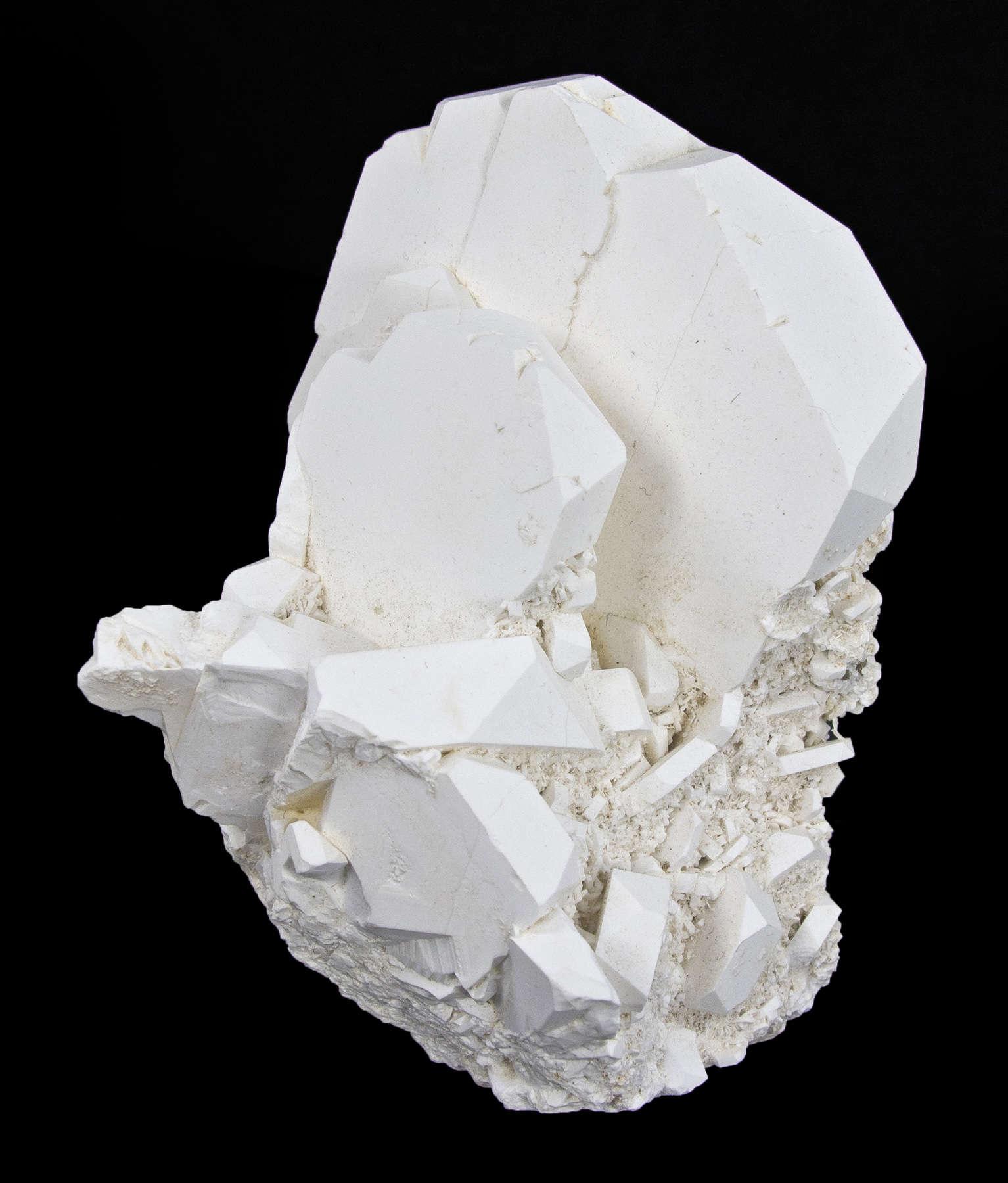 Large Borax Crystals