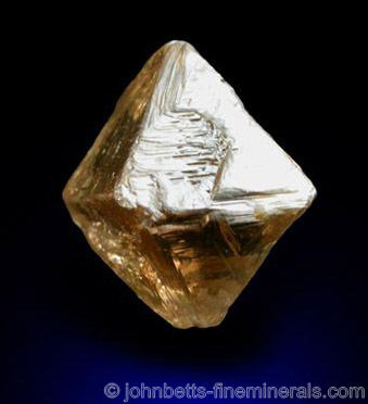 Brown Diamond from Canada