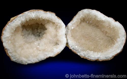 Calcite Geode