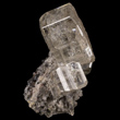 Glassy Cerussite Crystals
