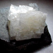 Rare Indian Chabazite