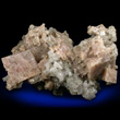 Large Chabazite Crystals