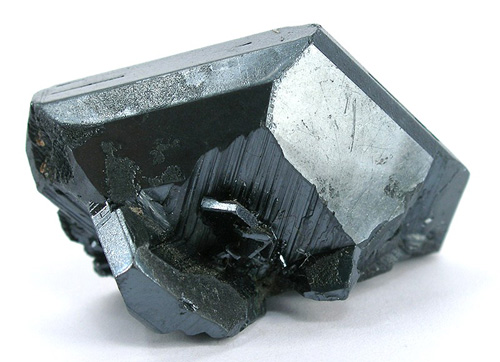 Large Chalcocite Crystal