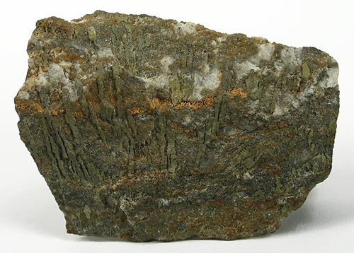 Old Time Chlorargyrite