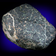 Rounded, Waterworn Chromite